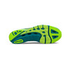 saucony Type A Shoes Men Green/Citron